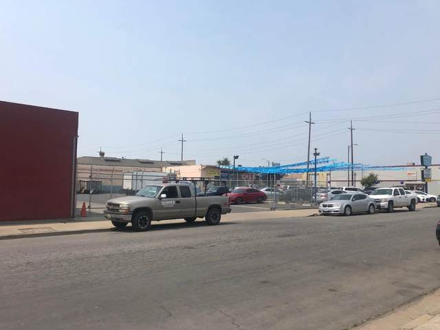 266 E Market St, Salinas, CA 93901 (#ML81807661) :: Intero Real Estate