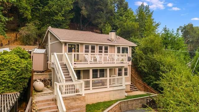 21126 Locust Dr, Los Gatos, CA 95033 (#ML81807727) :: Real Estate Experts