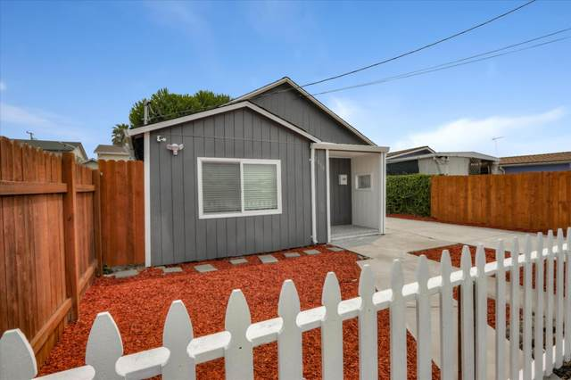 2870 12th St, San Pablo, CA 94806 (#ML81807758) :: The Realty Society