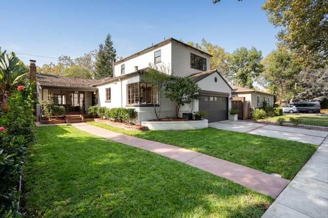 679 Yosemite Ave, Mountain View, CA 94041 (#ML81807800) :: Strock Real Estate