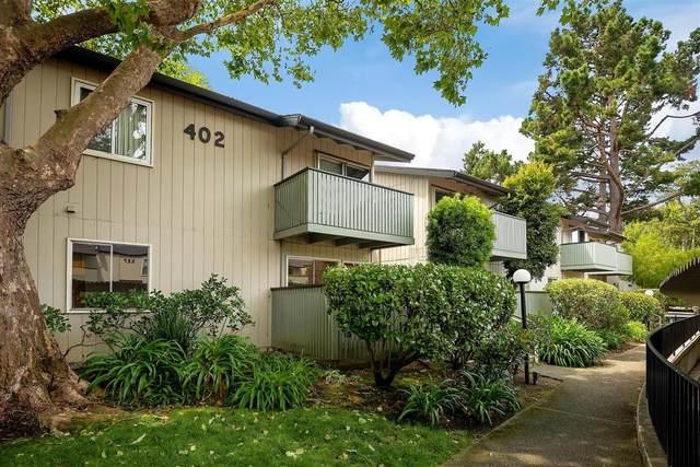 402 Boardwalk Ave 19, San Bruno, CA 94066 (#ML81807804) :: Strock Real Estate