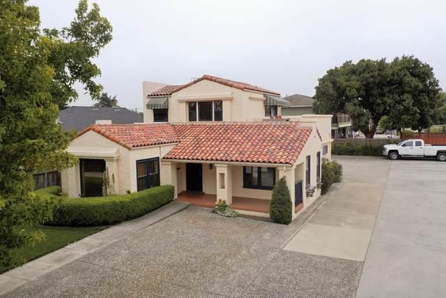 28 E Romie Ln, Salinas, CA 93901 (#ML81807837) :: RE/MAX Gold