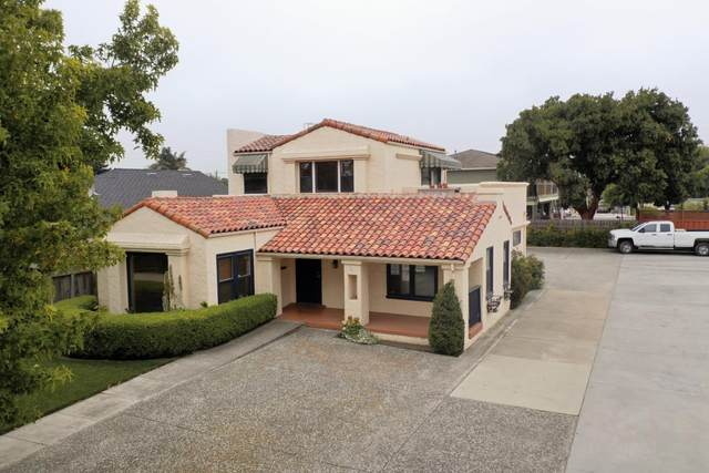 28 E Romie Ln, Salinas, CA 93901 (#ML81807837) :: Strock Real Estate