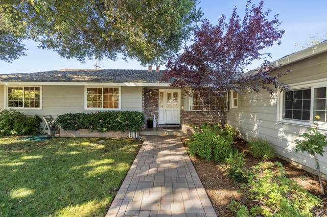 1431 Belleville Way, Sunnyvale, CA 94087 (#ML81807848) :: The Sean Cooper Real Estate Group