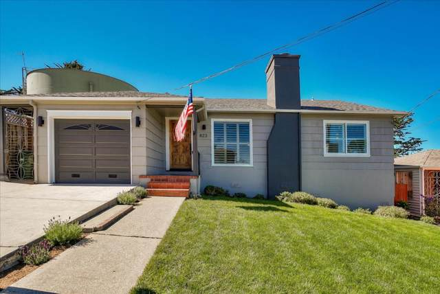823 Stoneyford Dr, Daly City, CA 94015 (#ML81807857) :: The Sean Cooper Real Estate Group