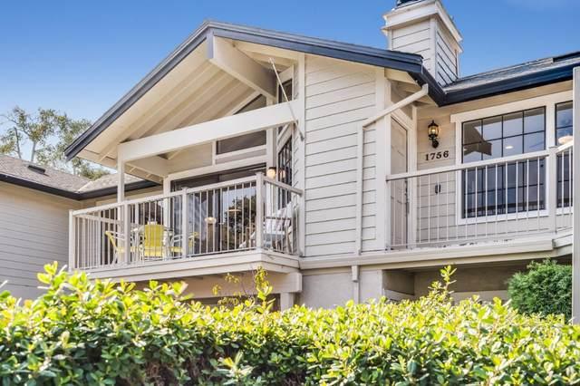 1756 Vista Del Sol, San Mateo, CA 94404 (#ML81807860) :: Real Estate Experts
