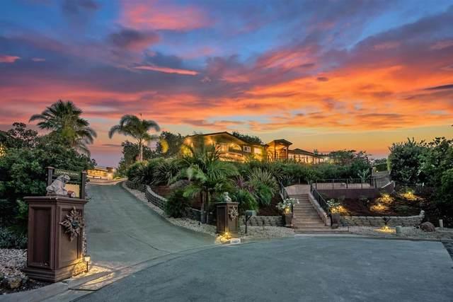 6887 Goldpine Ct, San Jose, CA 95120 (#ML81807863) :: The Goss Real Estate Group, Keller Williams Bay Area Estates