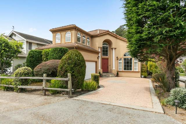 365 Coronado Ave, Half Moon Bay, CA 94019 (#ML81807868) :: The Goss Real Estate Group, Keller Williams Bay Area Estates