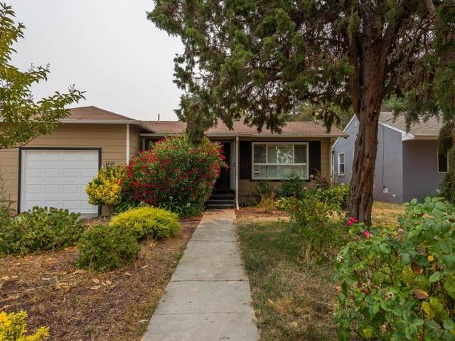 1212 Hollyburne Ave, Menlo Park, CA 94025 (#ML81807896) :: RE/MAX Gold