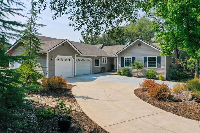 17647 Lake Forest Dr, Penn Valley, CA 95946 (#ML81807900) :: The Sean Cooper Real Estate Group