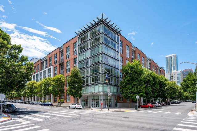 200 Brannan St 314, San Francisco, CA 94107 (#ML81807955) :: Real Estate Experts