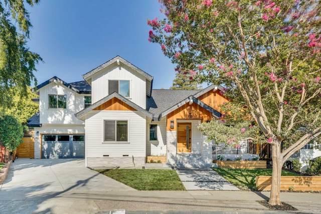 335 Cedar St, San Carlos, CA 94070 (#ML81807974) :: RE/MAX Gold