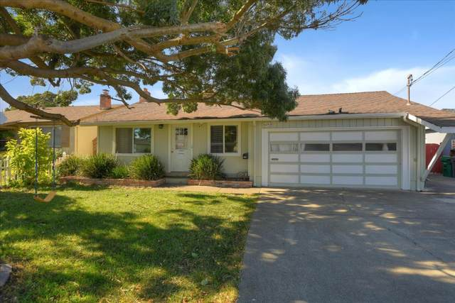 16153 Via Harriet, San Lorenzo, CA 94580 (#ML81808001) :: Intero Real Estate