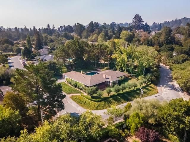 865 Hayne Rd, Hillsborough, CA 94010 (#ML81808032) :: The Goss Real Estate Group, Keller Williams Bay Area Estates