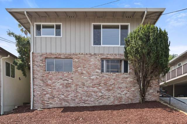 830 Gordon Ave, Belmont, CA 94002 (#ML81808061) :: RE/MAX Gold