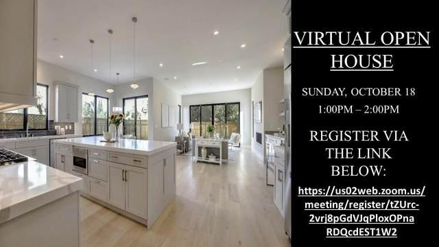 1125 Castro St, Mountain View, CA 94040 (#ML81808070) :: The Goss Real Estate Group, Keller Williams Bay Area Estates