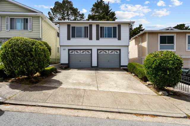 24 Hampshire Ave, Daly City, CA 94015 (#ML81808121) :: The Sean Cooper Real Estate Group