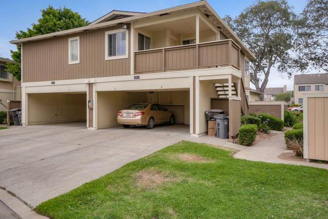 1849 Cherokee Dr 4, Salinas, CA 93906 (#ML81808147) :: Real Estate Experts