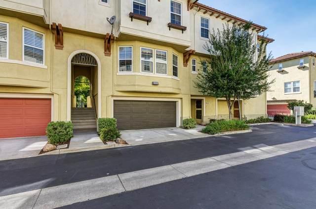 68 Matisse Ct, Pleasant Hill, CA 94523 (#ML81808178) :: RE/MAX Gold