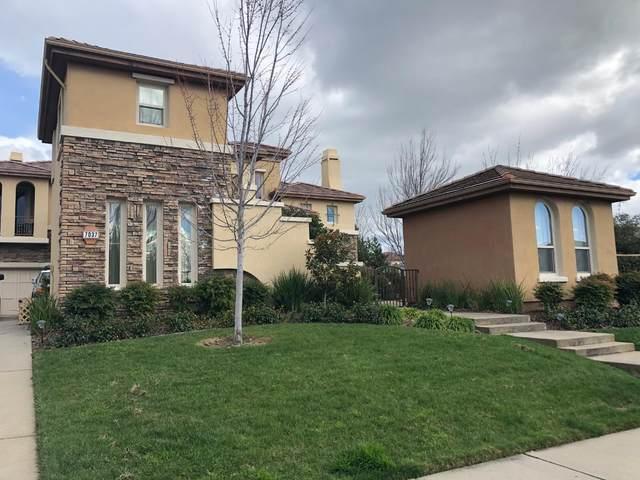 7037 Gullane Way, El Dorado Hills, CA 95762 (#ML81808189) :: Strock Real Estate