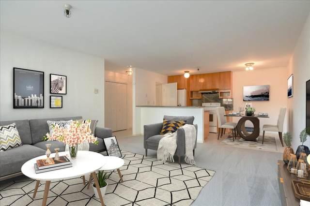 455 El Camino Real 405, South San Francisco, CA 94080 (#ML81808247) :: Real Estate Experts