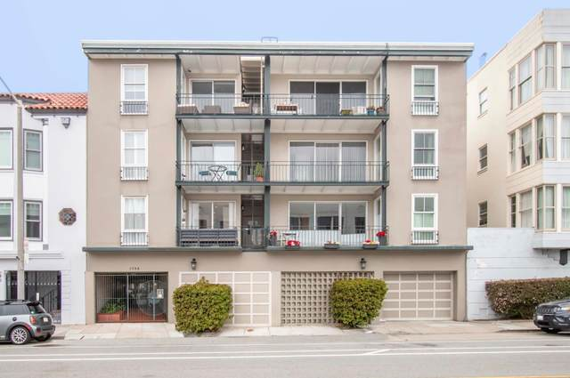 1734 Bay St 201, San Francisco, CA 94123 (#ML81808334) :: The Kulda Real Estate Group