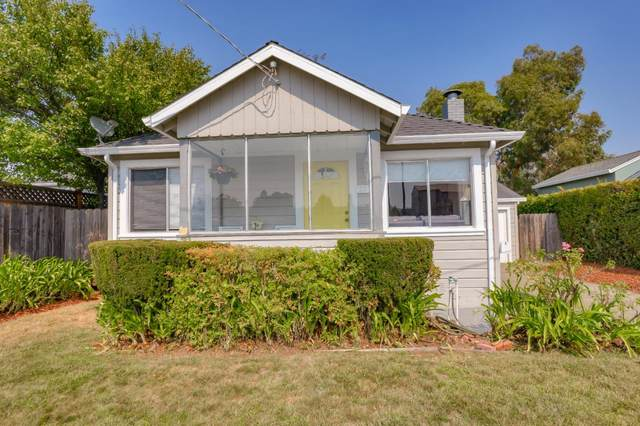 2711 Garfield St, San Mateo, CA 94403 (#ML81808351) :: Real Estate Experts