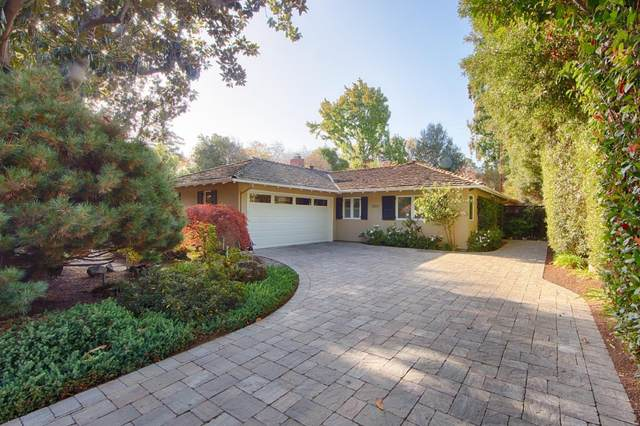 520 Rhodes Dr, Palo Alto, CA 94303 (#ML81808371) :: Real Estate Experts