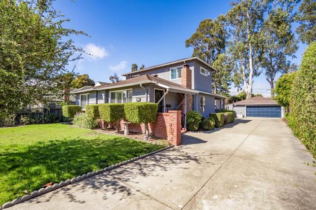 1544 Albemarle Way, Burlingame, CA 94010 (#ML81808400) :: The Goss Real Estate Group, Keller Williams Bay Area Estates