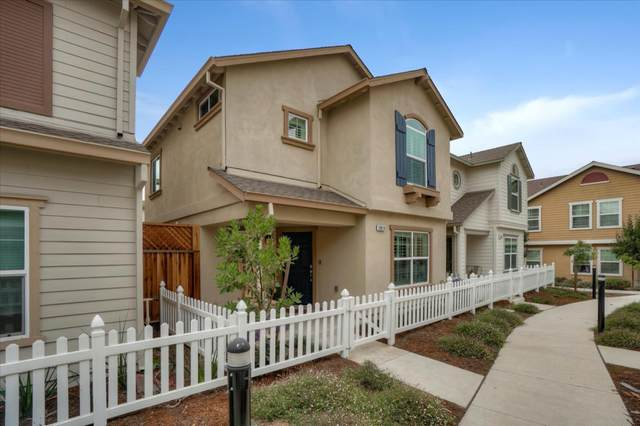 19810 Gabilan View Dr, Salinas, CA 93906 (#ML81808435) :: Real Estate Experts