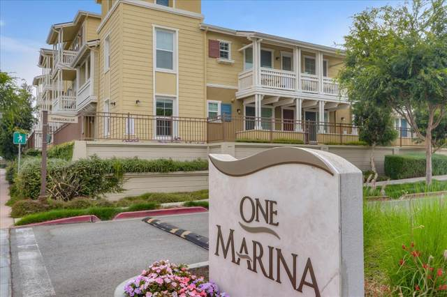 640 Turnbuckle Dr 1617, Redwood City, CA 94063 (#ML81808468) :: The Realty Society