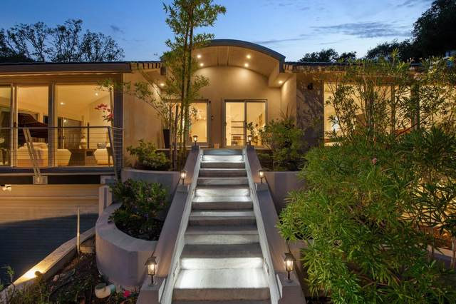 13303 Wildcrest Dr, Los Altos Hills, CA 94022 (#ML81808472) :: The Sean Cooper Real Estate Group