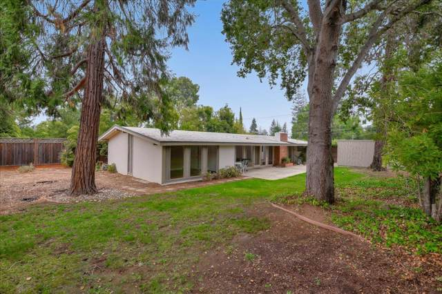 13831 Quito Rd, Saratoga, CA 95070 (#ML81808494) :: The Goss Real Estate Group, Keller Williams Bay Area Estates