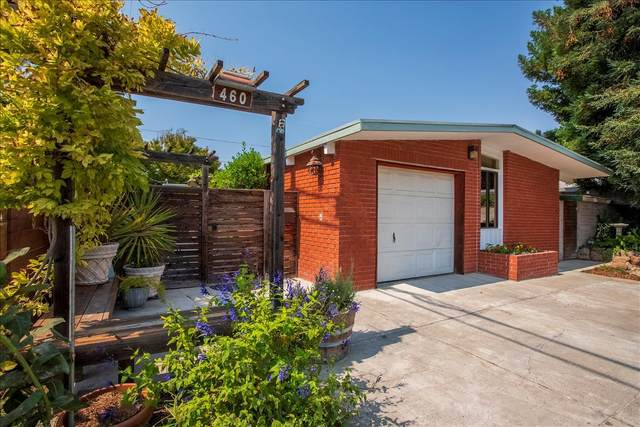 460 Dell Ave, Mountain View, CA 94043 (#ML81808511) :: Real Estate Experts