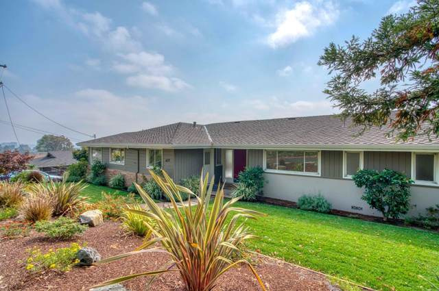 621 Alta Ave, San Mateo, CA 94403 (#ML81808514) :: Real Estate Experts