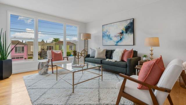 2720 41st Ave, San Francisco, CA 94116 (#ML81808540) :: Real Estate Experts