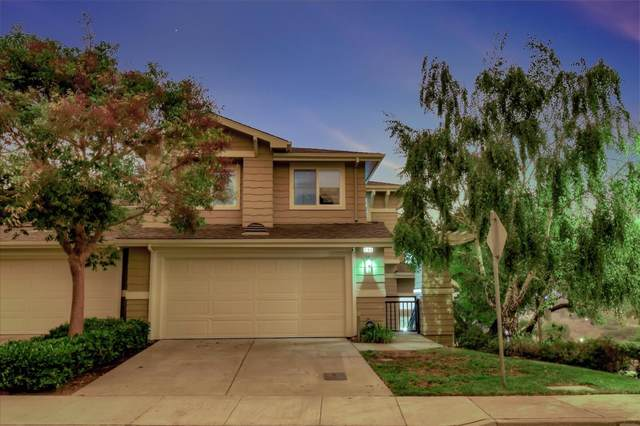 153 Fox Sparrow Ln, Brisbane, CA 94005 (#ML81808568) :: Strock Real Estate