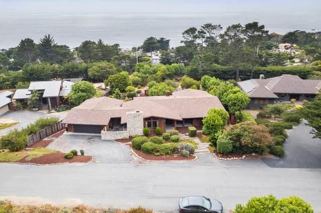 32686 Coast Ridge Dr, Carmel, CA 93923 (#ML81808581) :: Real Estate Experts