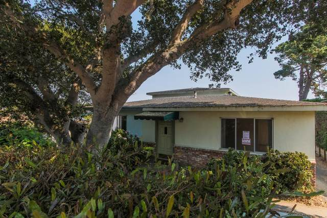 824 Archer St, Monterey, CA 93940 (#ML81808626) :: Strock Real Estate