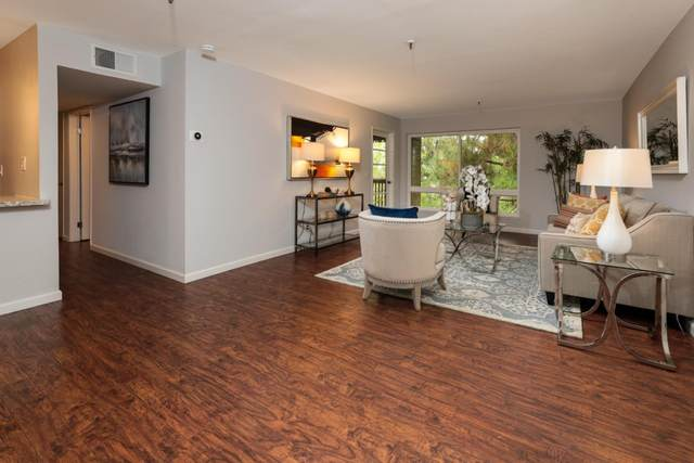 49 Showers Dr A342, Mountain View, CA 94040 (#ML81808649) :: The Realty Society