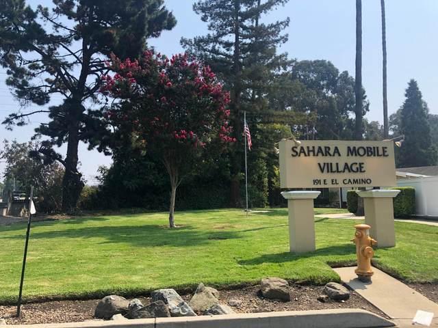 191 E El Camino Real #113, Mountain View, CA 94040 (#ML81808653) :: Intero Real Estate