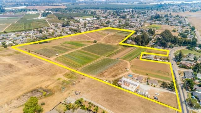 612 Buena Vista Dr, Watsonville, CA 95076 (#ML81808654) :: The Realty Society