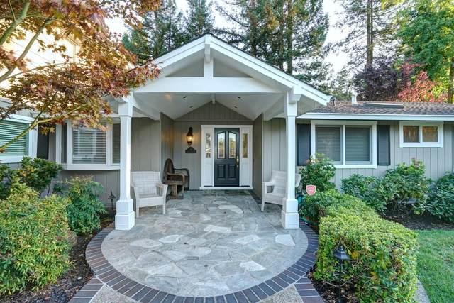 8 Warwick Ct, Lafayette, CA 94549 (#ML81808662) :: The Sean Cooper Real Estate Group