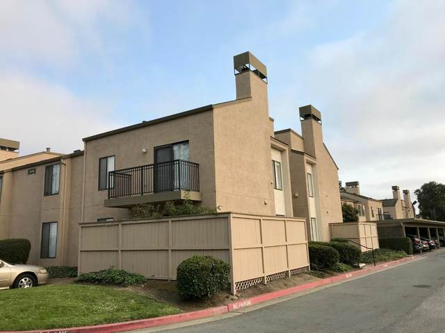 2440 N Main St A, Salinas, CA 93906 (#ML81808730) :: Real Estate Experts