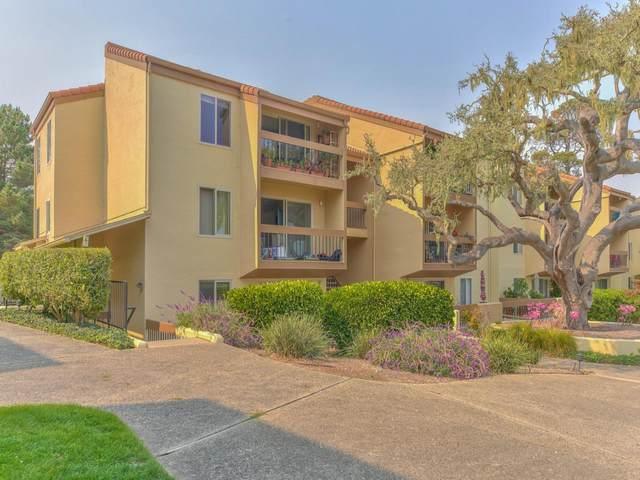 2309 Golden Oaks Ln 2309, Monterey, CA 93940 (#ML81808733) :: RE/MAX Gold