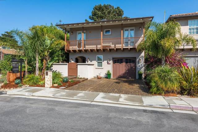 1708 48th Ave, Capitola, CA 95010 (#ML81808791) :: Live Play Silicon Valley