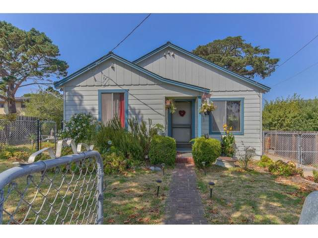 832 Hellam St, Monterey, CA 93940 (#ML81808812) :: The Sean Cooper Real Estate Group