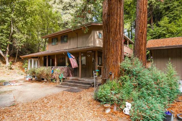 6940 Highway 17, Scotts Valley, CA 95066 (#ML81808835) :: The Realty Society