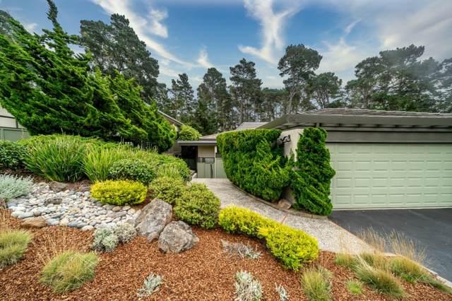 94 High Meadow Ln, Carmel, CA 93923 (#ML81808933) :: RE/MAX Gold