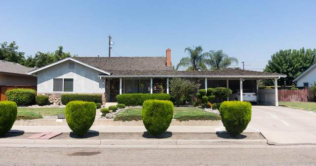 2334 Linden St, Dos Palos, CA 93620 (#ML81809001) :: Real Estate Experts